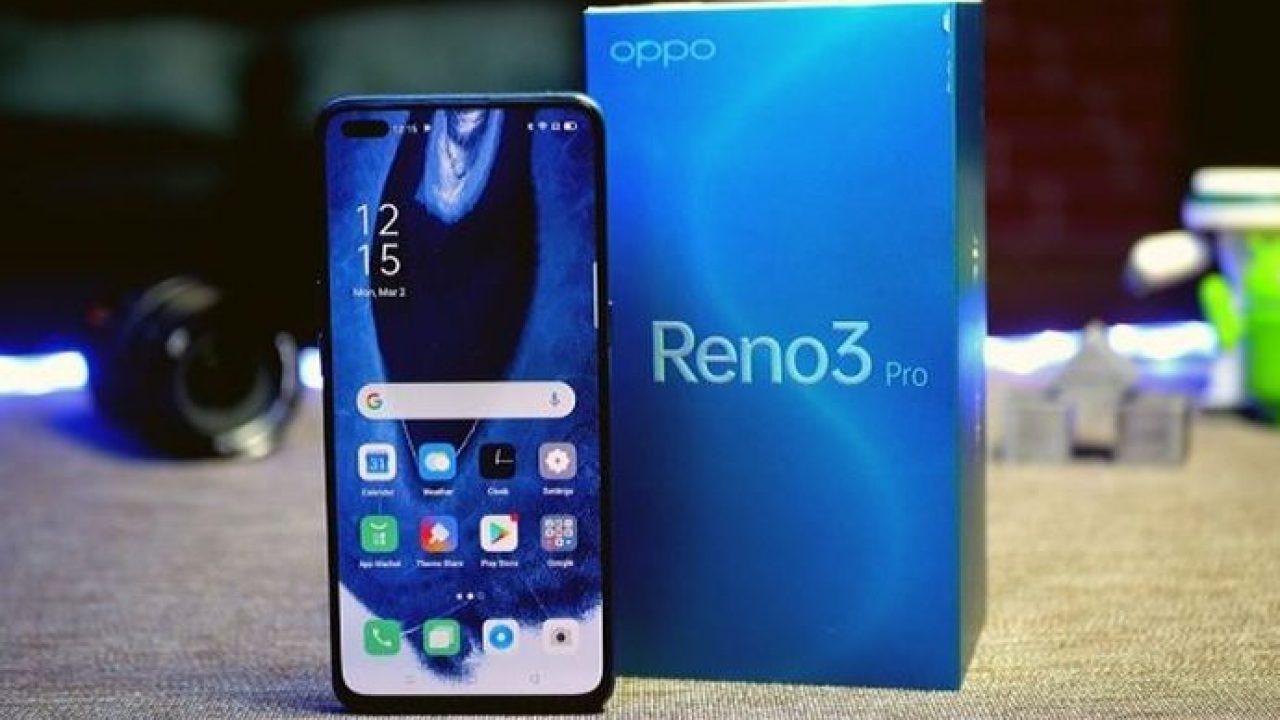 Oppo Reno 3 Pro Türkiye fiyatı belli oldu! Pahalıdan azıcık ucuz