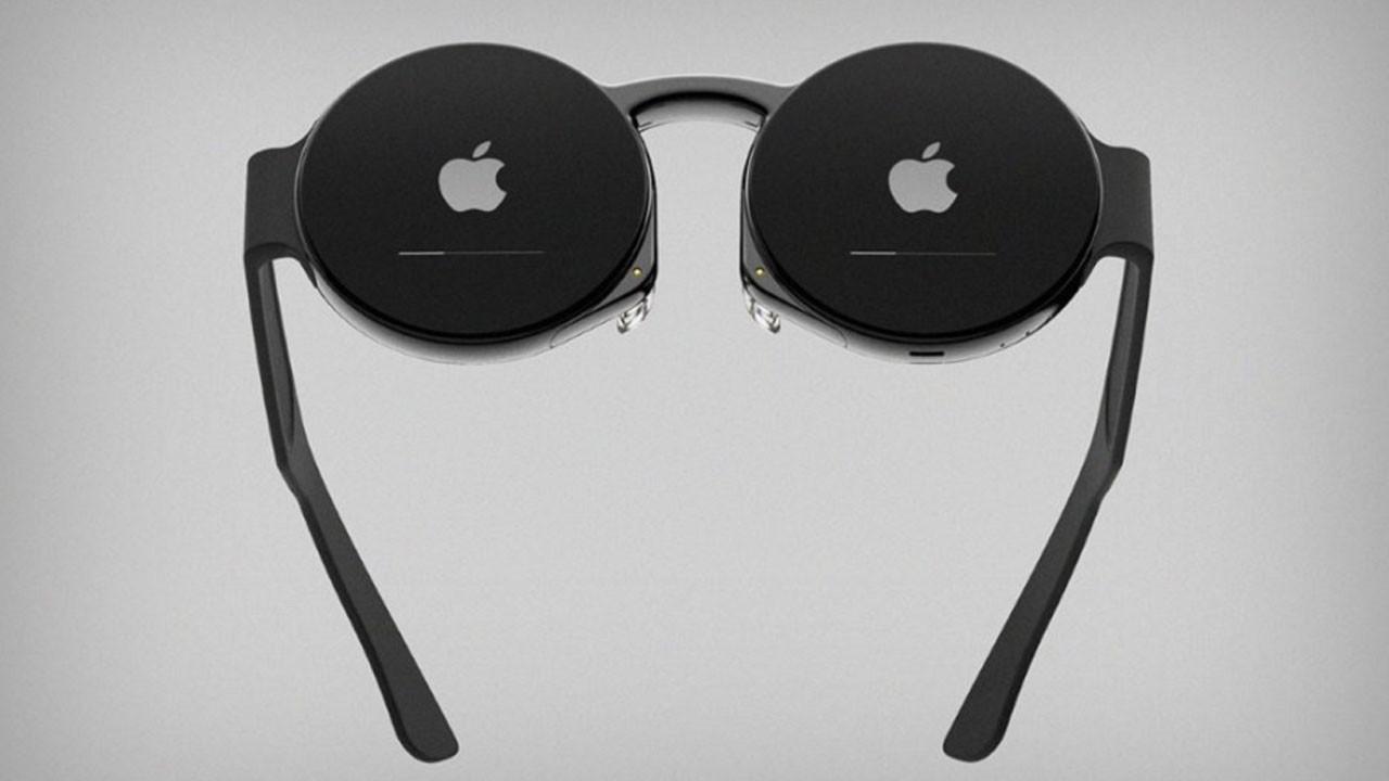 Apple Glasses bu yıl içinde tanıtılacak!