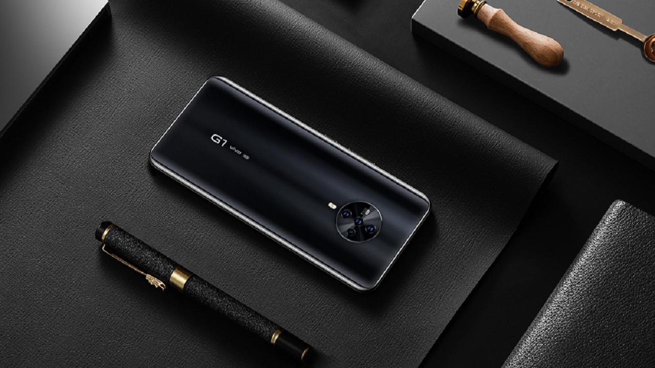 En iyi fiyat performans telefonu Vivo G1 5G tanıtıldı!