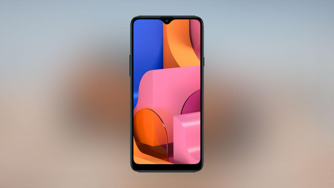 Popüler Samsung modeli Android 10 güncellemesi aldı!