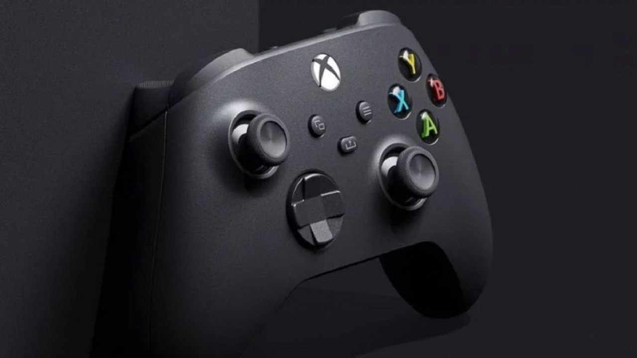 Xbox Series X oyunları ortaya çıktı!
