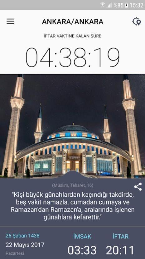 En iyi Ramazan uygulamaları - 2020 - Page 2