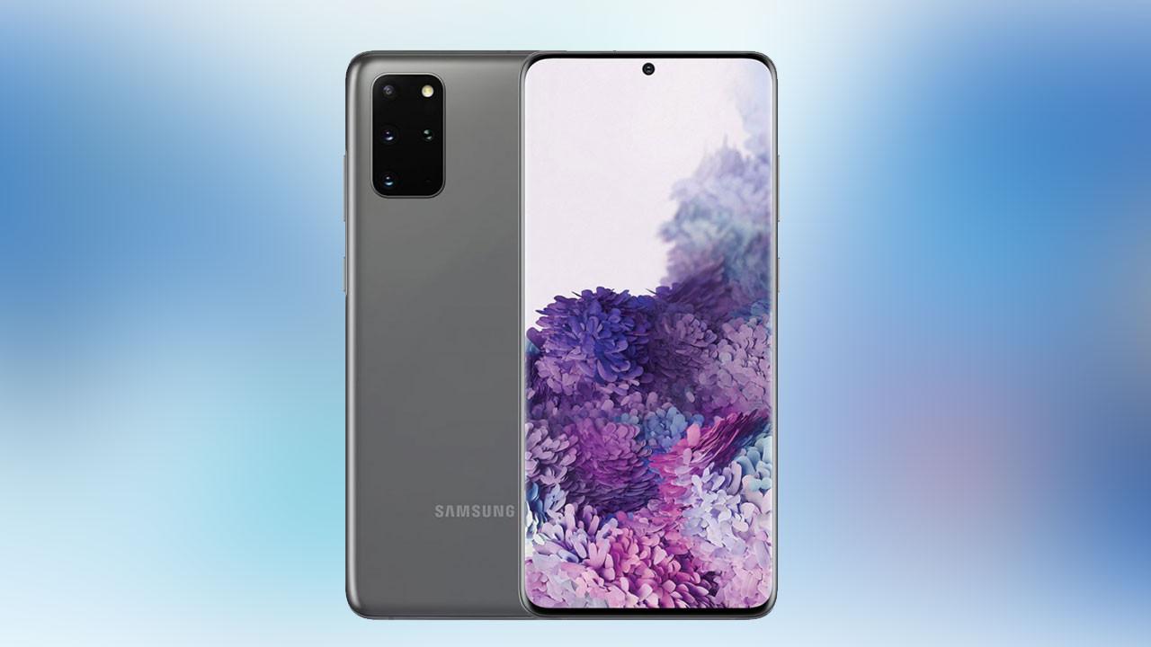 Samsung Galaxy S20 Plus fotoğrafta sınıfta kaldı