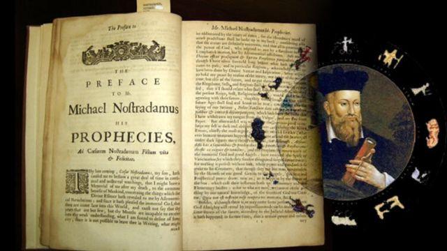 Koronavirüsü bildi mi? Ünlü kahin Nostradamus'un tüm kehanetleri! - Page 4