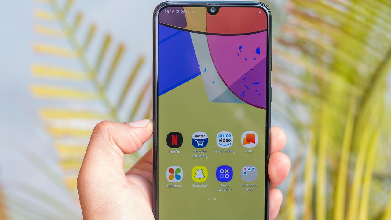 Galaxy M21 Avrupa fiyatı beklenenin çok üzerinde ne yaptın Samsung?