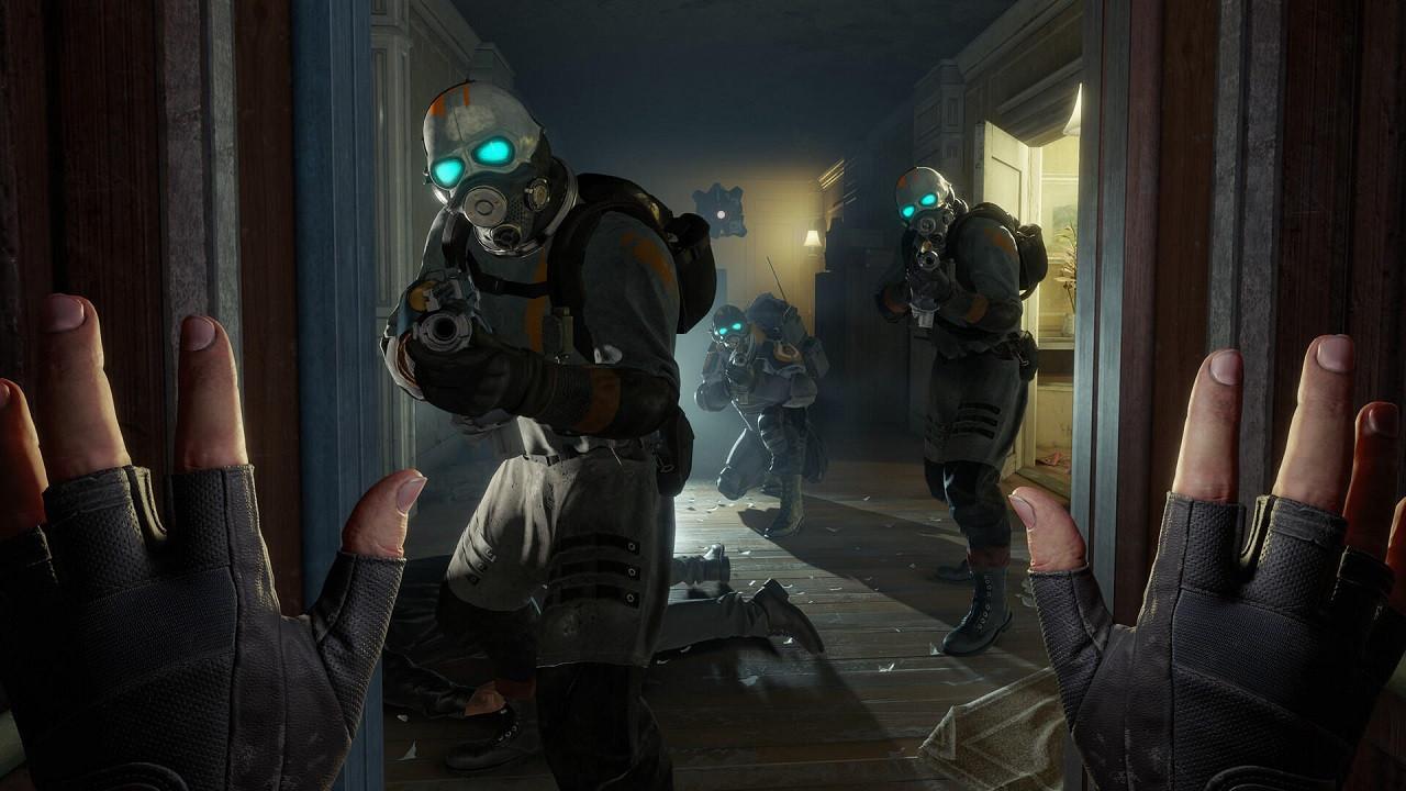 Half-Life: Alyx'in Mod Desteği kullanıcılarına açıldı!