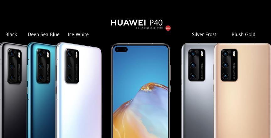 Bu fotoğrafları 8500 TL'lik Huawei P40 ile çektik - Page 1