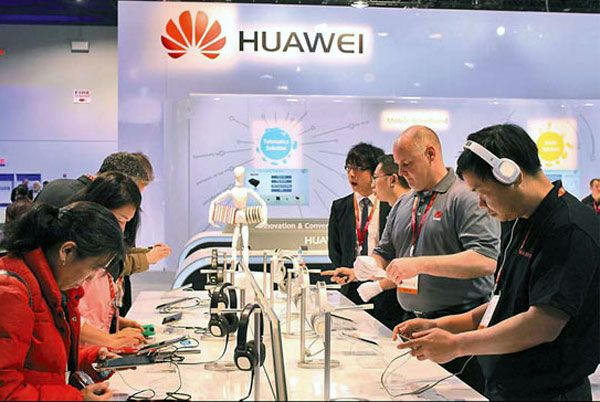 Android 11 alacak olan tüm Huawei akıllı telefonlar - Page 1