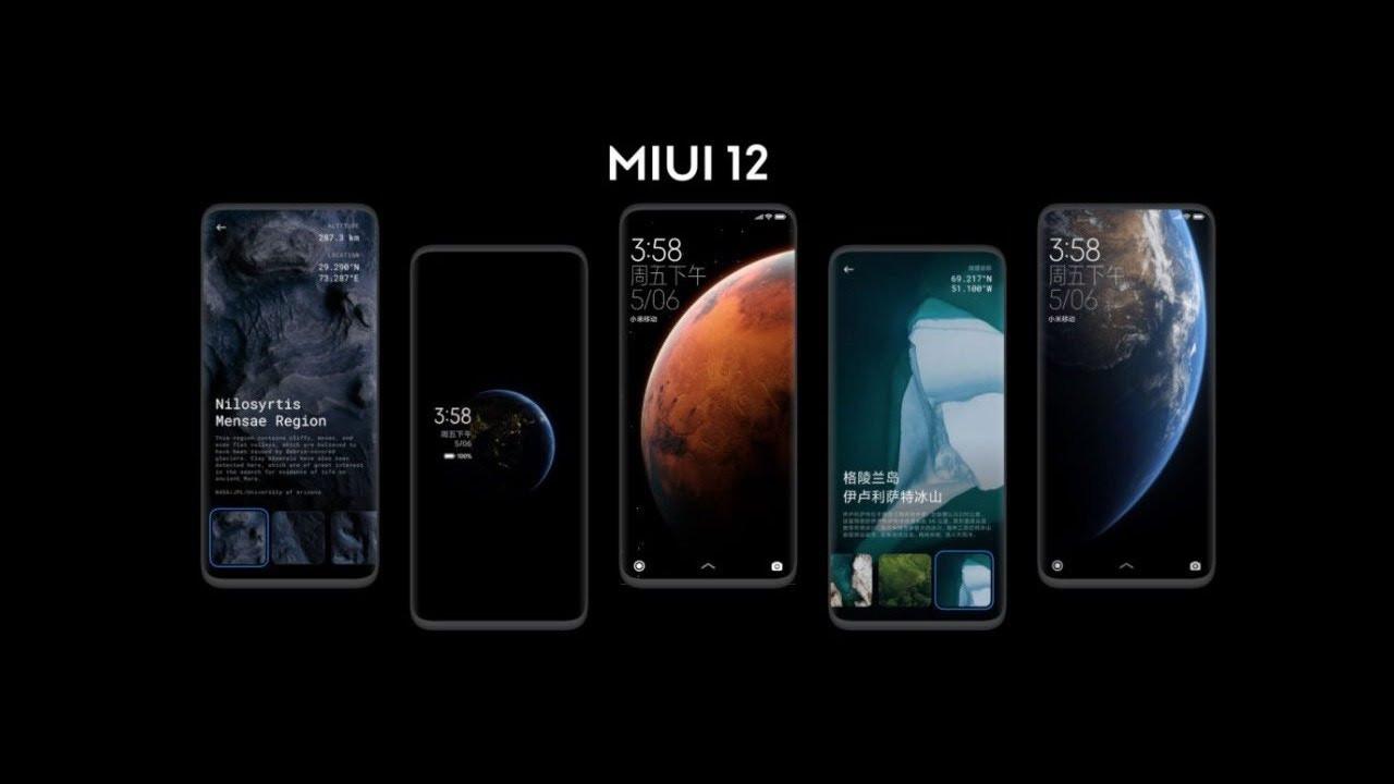Xiaomi modelleri MIUI 12 sayesinde beklenen özelliğe kavuşuyor!