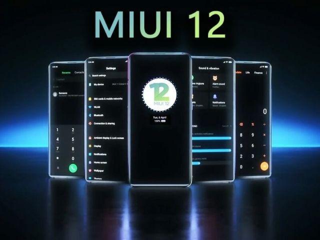 MIUI 12 ile Xiaomi telefonlara gelecek olan 11 yeni özellik! - Page 1