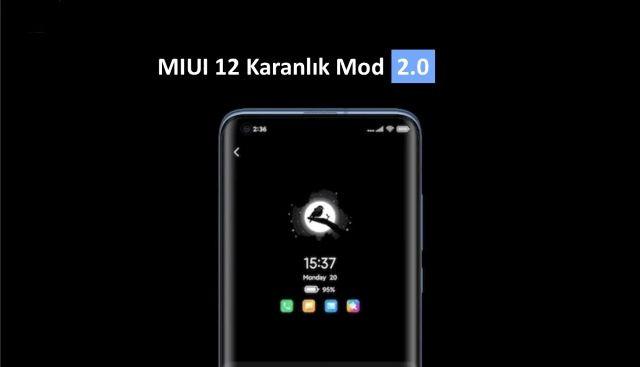 MIUI 12 ile Xiaomi telefonlara gelecek olan 11 yeni özellik! - Page 4