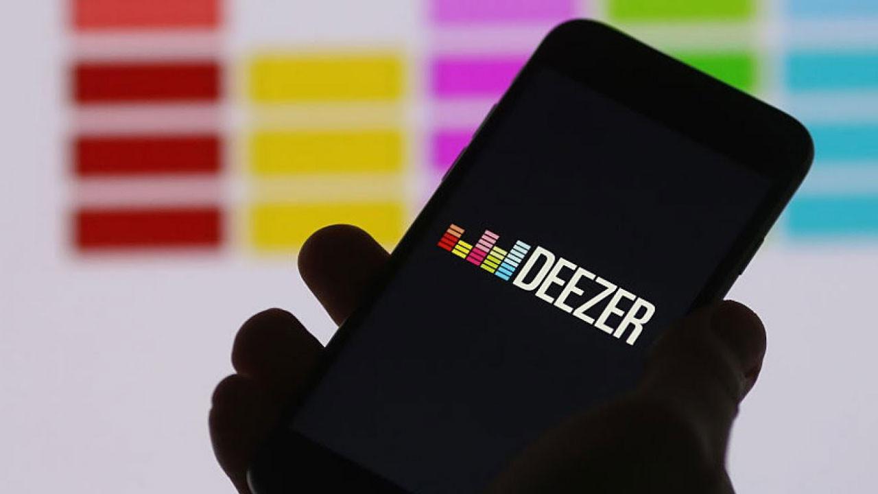 Deezer ile ülke ülke gezeceksiniz!