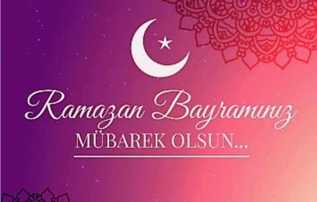 En güzel Ramazan Bayramı mesajları - 2020 - Page 1