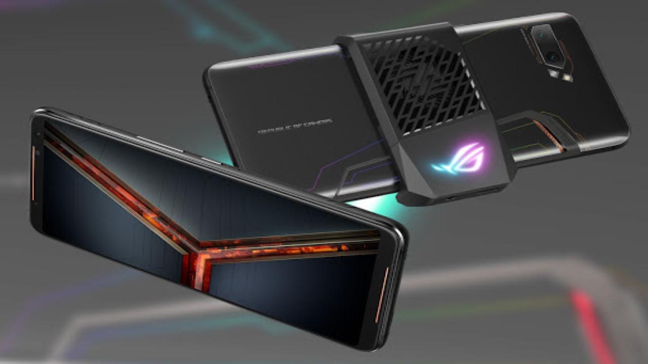 Bu telefon çok can yakar! Asus ROG Phone 3 hakkında her şey!