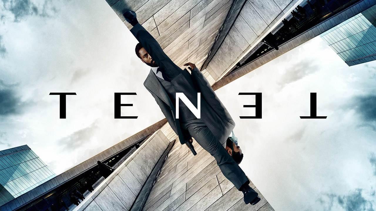 Bir Cristopher Nolan filmi: Tenet fragmanı yayınlandı!