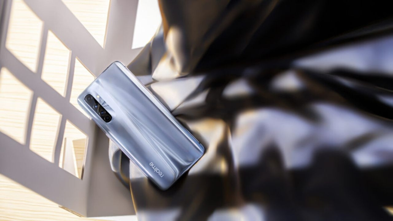 realme X50 Pro Player tanıtıldı işte özellikleri ve fiyatı