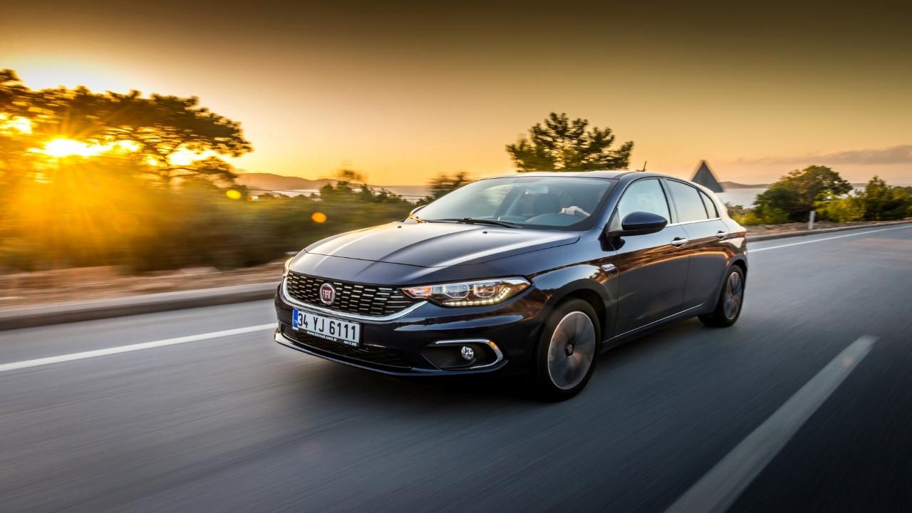 Fiat çok iddialı! Yeni SUV ve Hatchback modelleri yolda!
