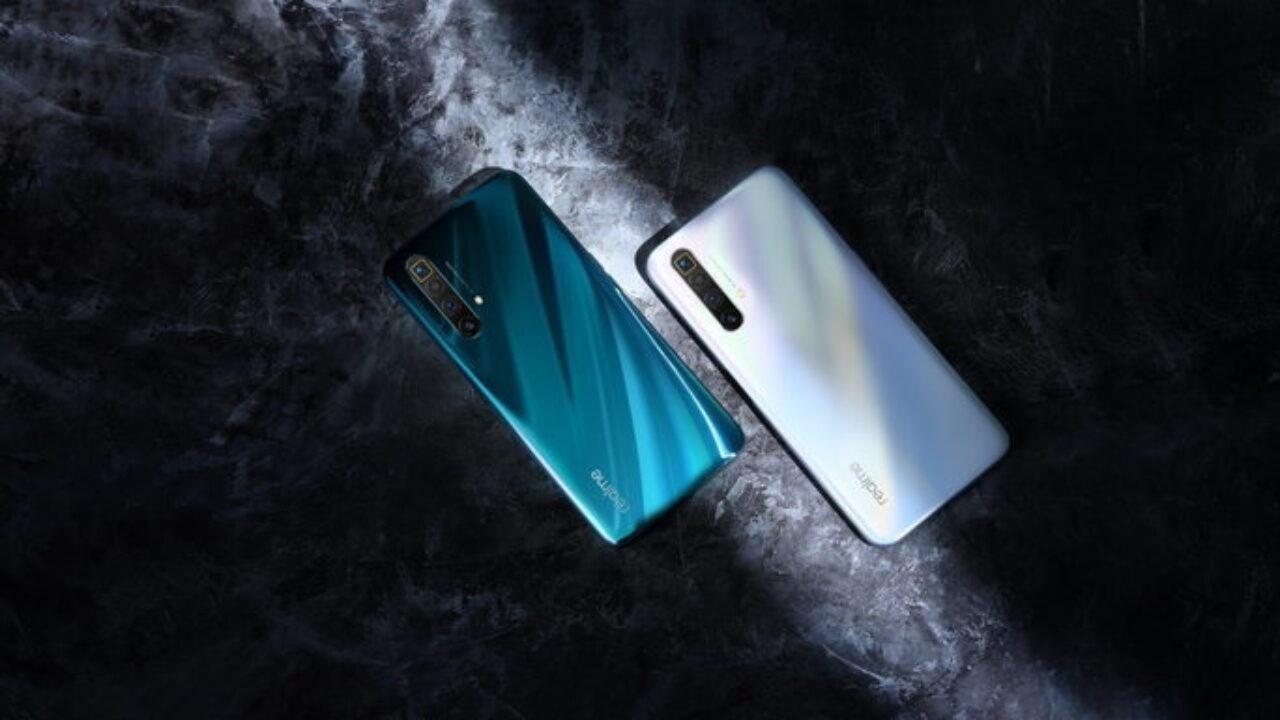 realme X3 SuperZoom tanıtıldı! Bu fiyata böyle telefon!