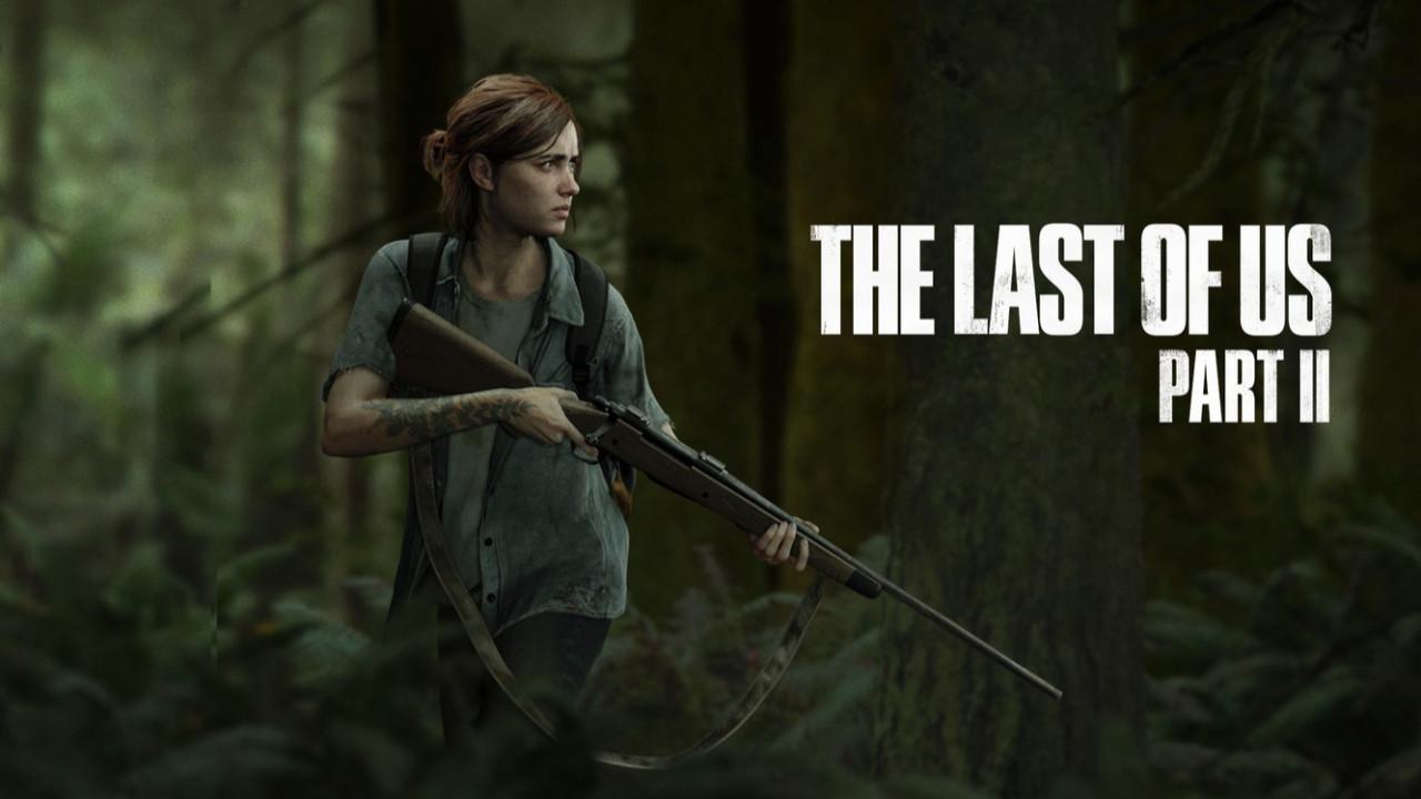 The Last Of Us Part II'den 8 dakikalık oynanış videosu!