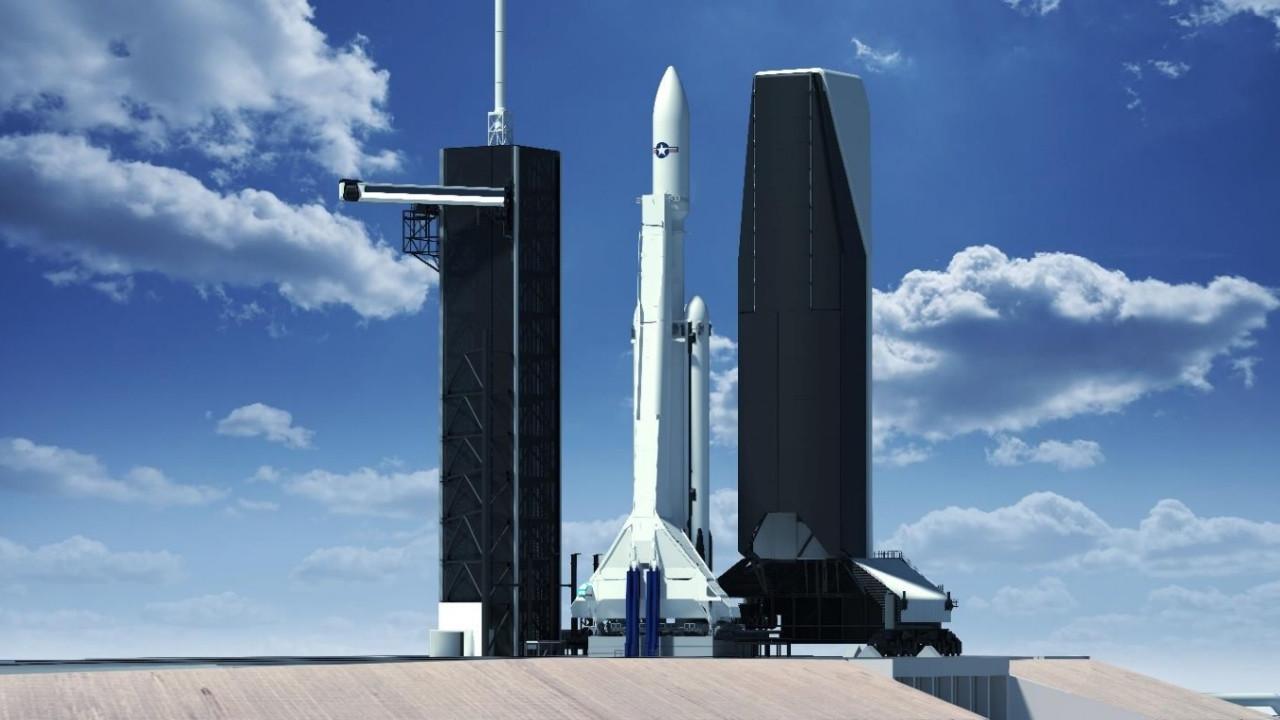 Uzay yolculuğu öncesi şok! SpaceX roketi infilak etti!