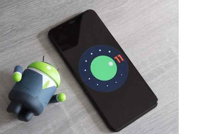 Android 11 ile hayatımıza girecek olan yenilikler! - Page 1