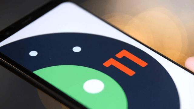 Android 11 ile hayatımıza girecek olan yenilikler! - Page 4