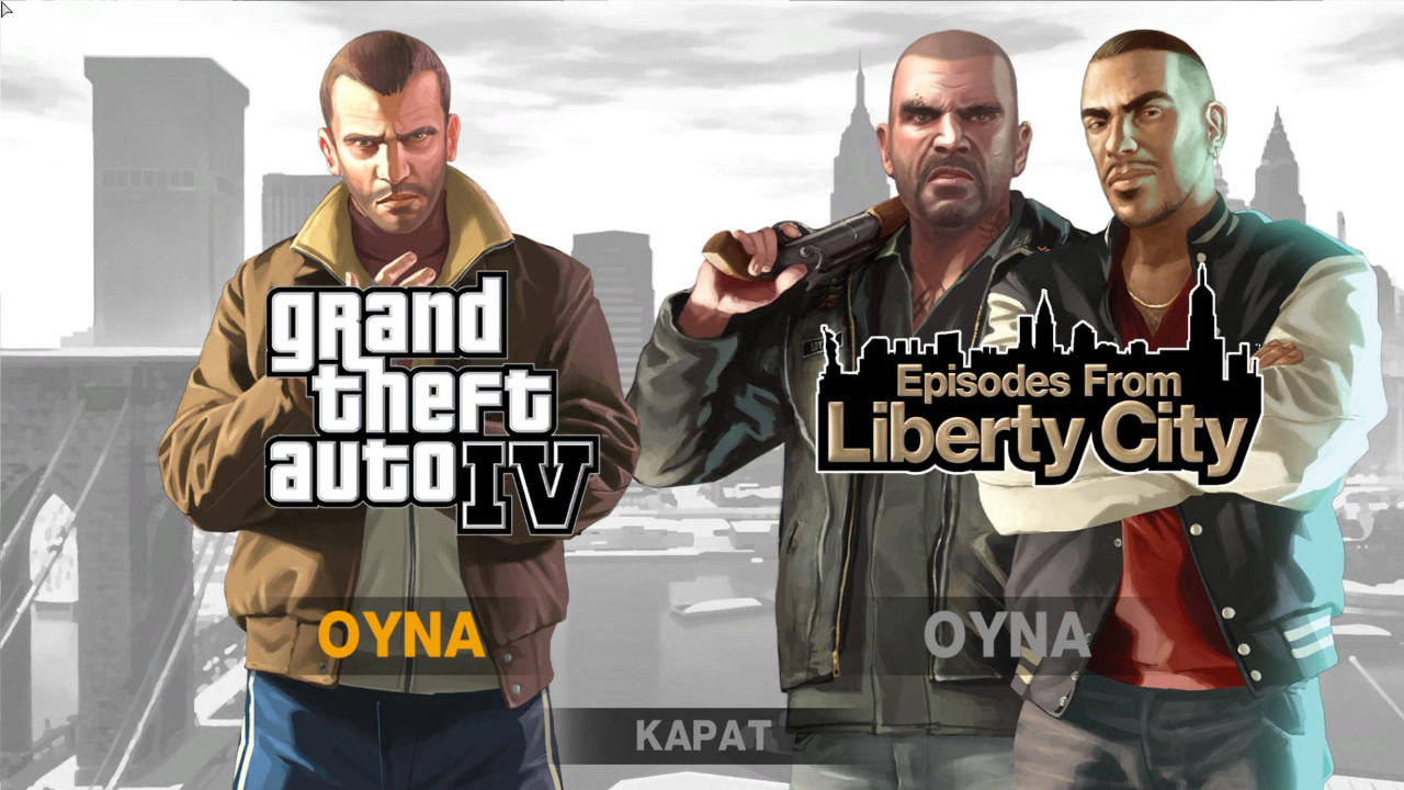 Rockstar'dan beklenmedik GTA 4 kararı