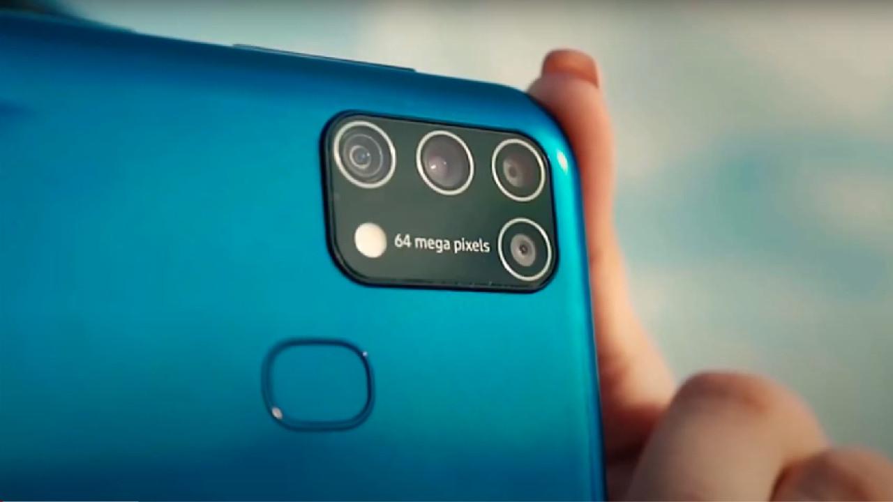 Samsung 8 GB RAM'li M31 modelini duyurdu!