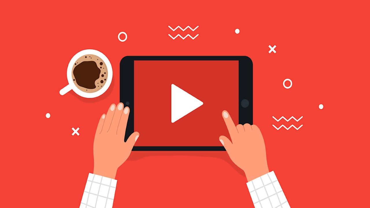 YouTube uygunsuz içerikler konusunda bildiğiniz gibi