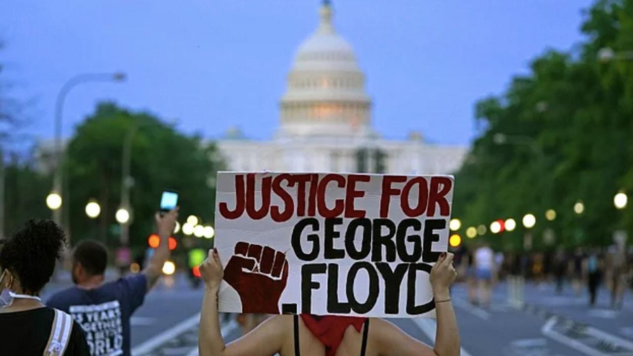 George Floyd olaylarından Apple da nasibini aldı! Zarar çok büyük!