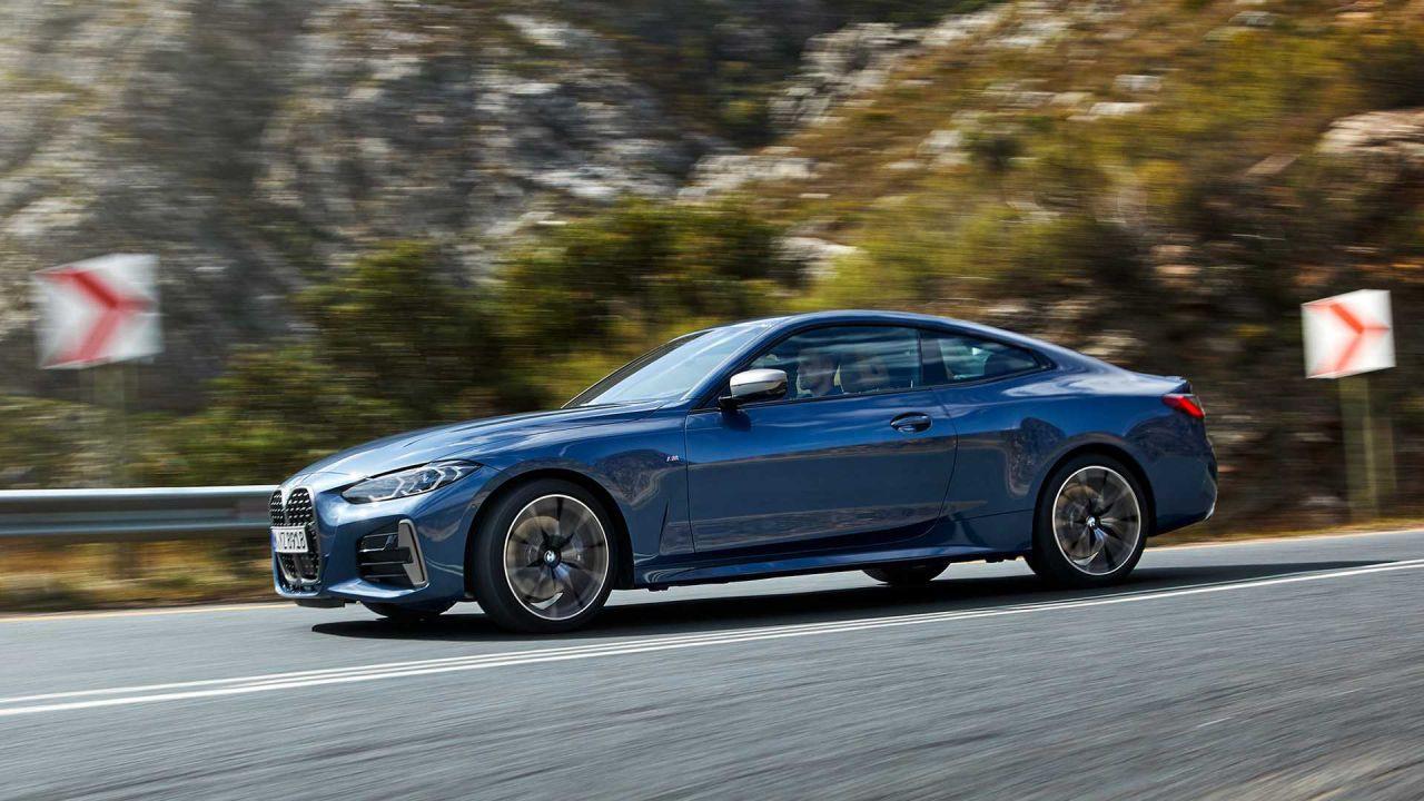 2020 BMW 4 Serisi Coupe tanıtıldı! - Page 3