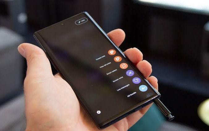 Sar değeri en düşük telefonlar! - Haziran 2019 - Page 4