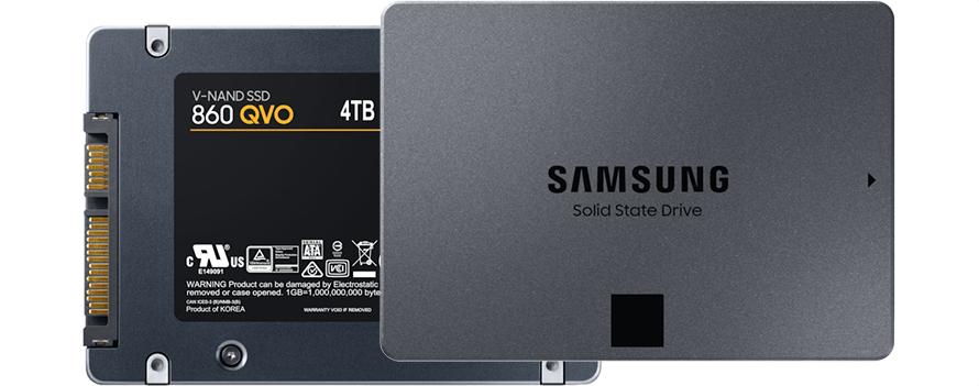 En hızlı SSD modelleri! - Page 4