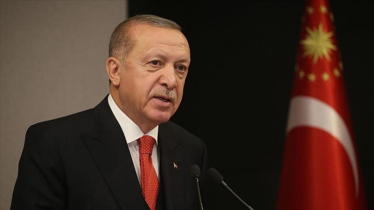 Erdoğan açıkladı: Netflix Türk halkına yakışmıyor