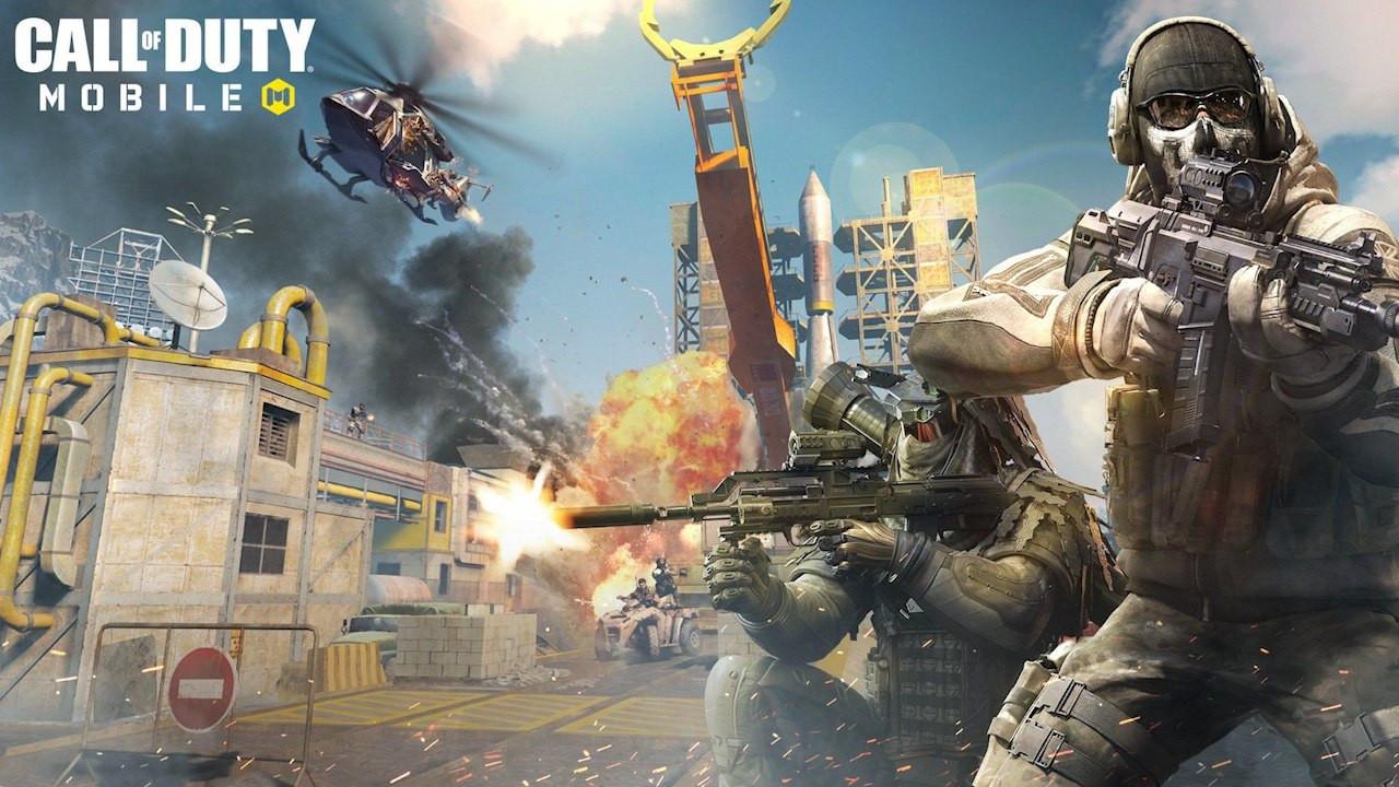 Call of Duty Mobile 7. Sezon güncellemesi çok yakında!