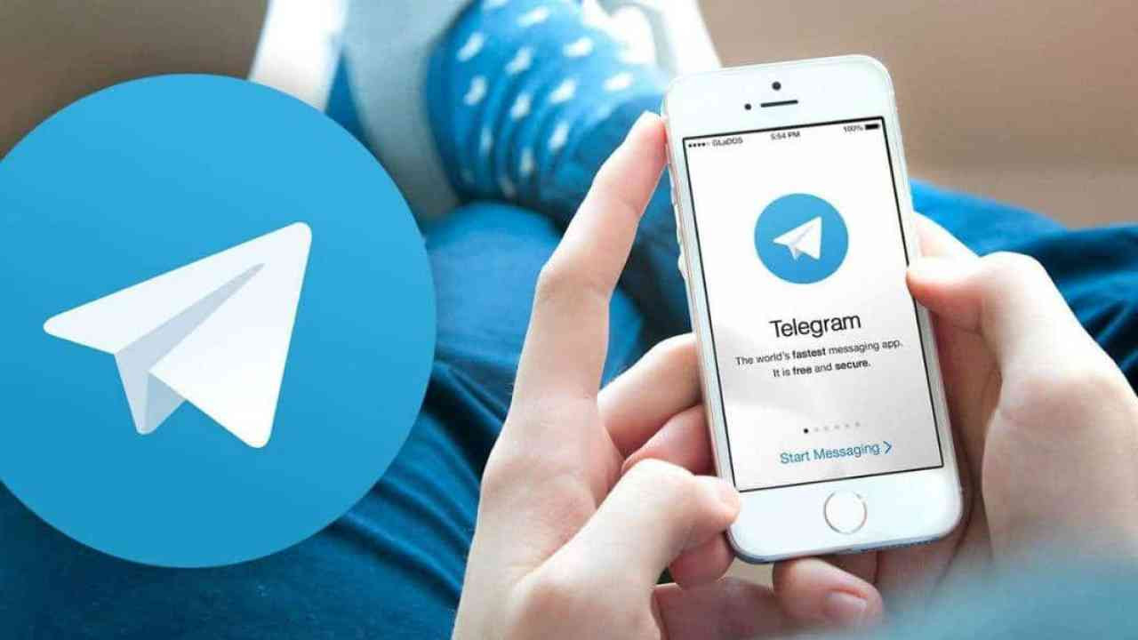 Telegram için yeni güncelleme yayınlandı! Devrim gibi yenilik!