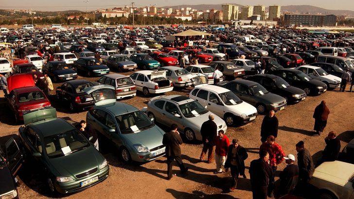50 Bin TL altı ikinci el otomobiller! - Haziran 2020 - Page 1