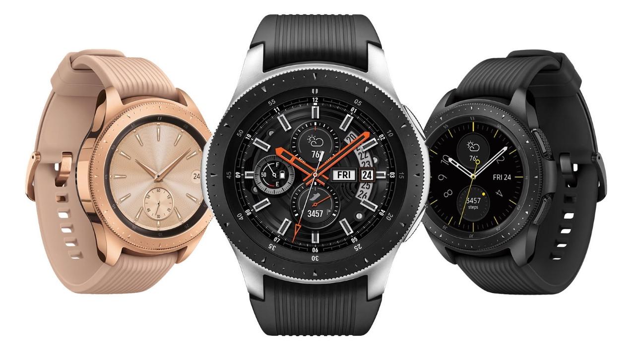 Samsung Galaxy Watch 3 bazı özellikleri belli oldu