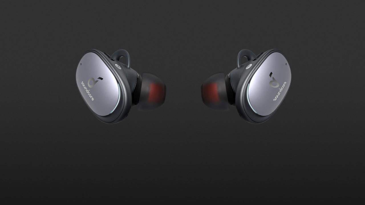 Bu fiyata böyle bir kablosuz kulaklık yok işte Anker Liberty 2 Pro