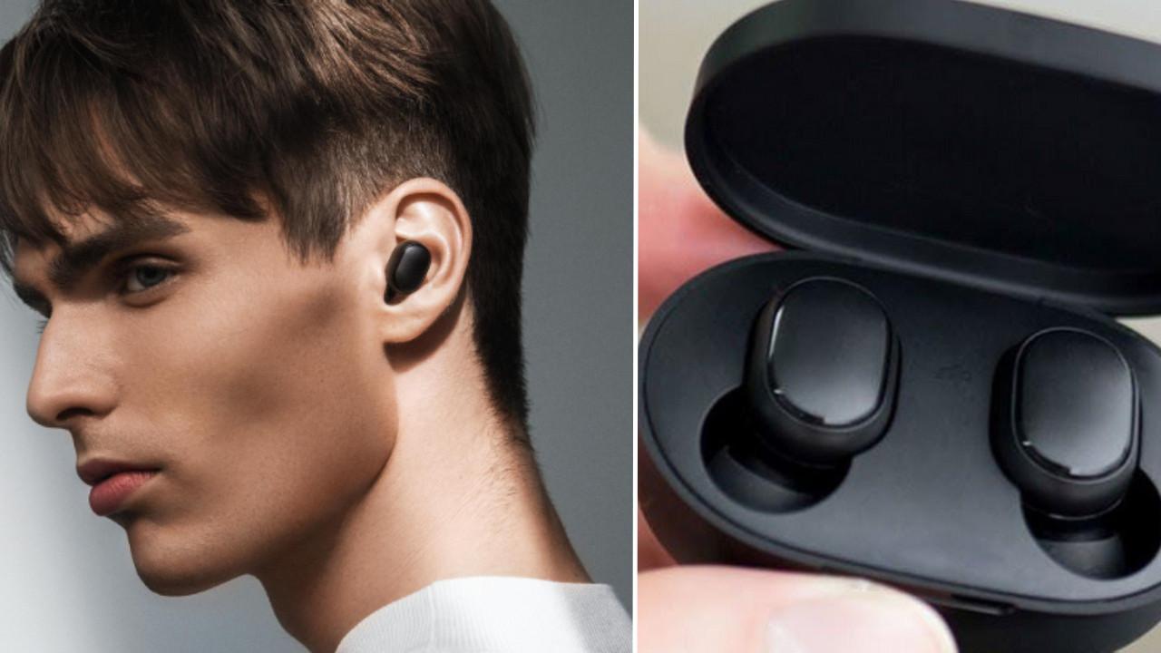 Bu Xiaomi kablosuz kulaklık modelleri indirimde!