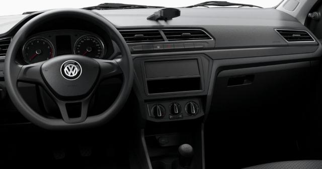 İşte 70.000 TL'lik sıfır Volkswagen! - Page 1