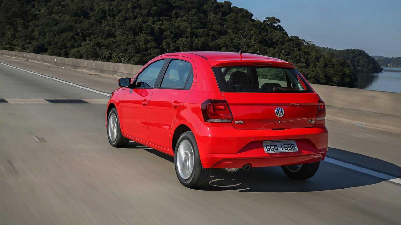 Siz de 70.000 TL'ye sıfır bir Volkswagen Gol satın alabilirsiniz!