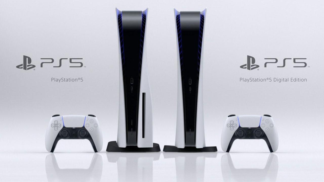PlayStation 5 Türkiye fiyatı belli oldu!