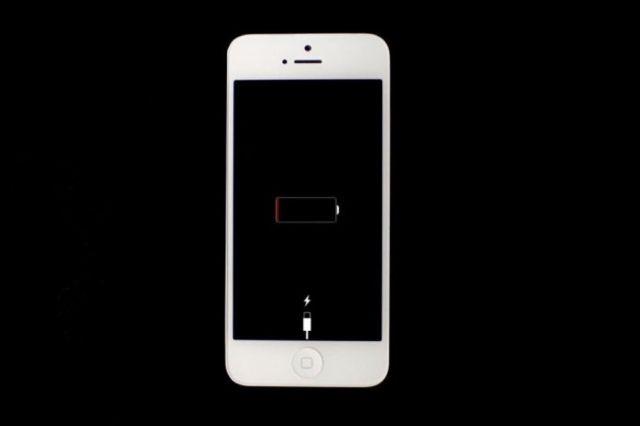 Akıllı telefonların batarya ömrünü azaltan ölümcül 10 hata! - Page 4