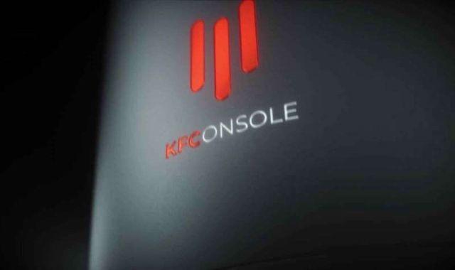 Umarız gerçektir! Karşınızda yeni oyun konsolu KF Console - Page 2