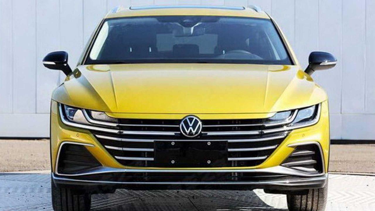 Uçak fiyatına 184 bg'lik 2020 Volkswagen Arteon SW! - Page 2