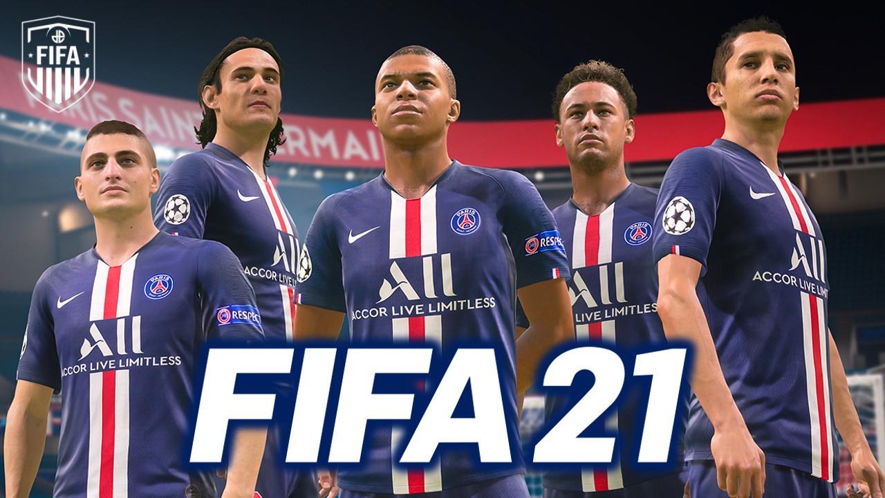 FIFA serisi için bir devrin sonu! FIFA 21 inceleme | Oyun Canavarı #31