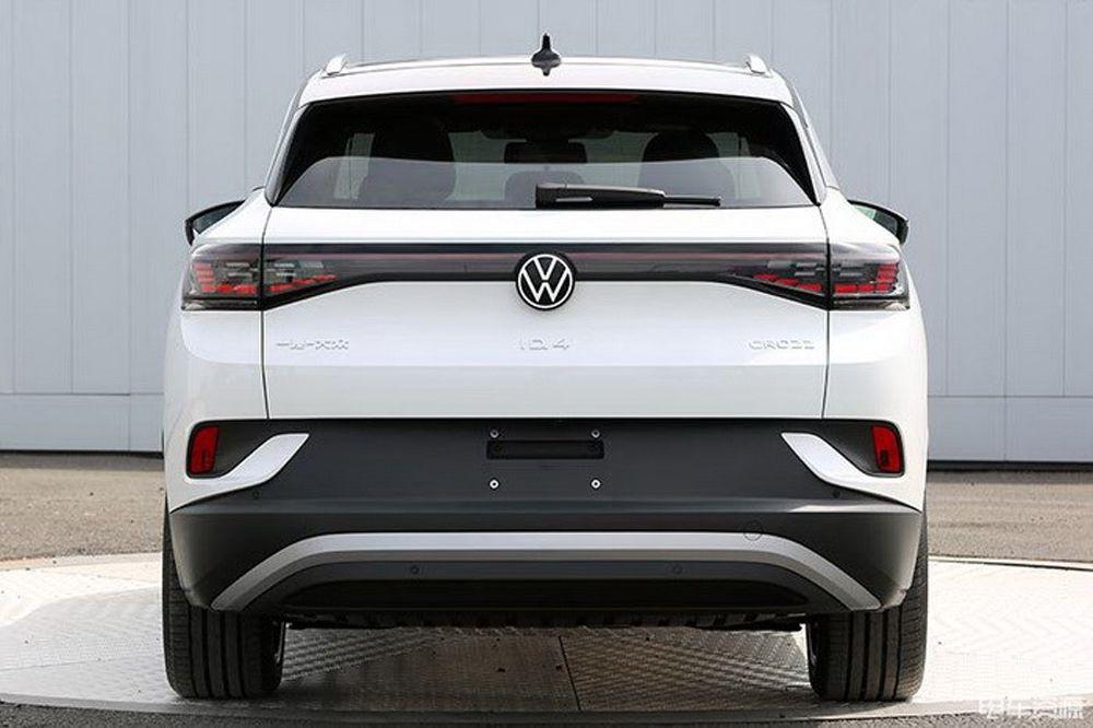 Volkswagen ID.4'ün fotoğrafları basına sızdırıldı! - Page 2