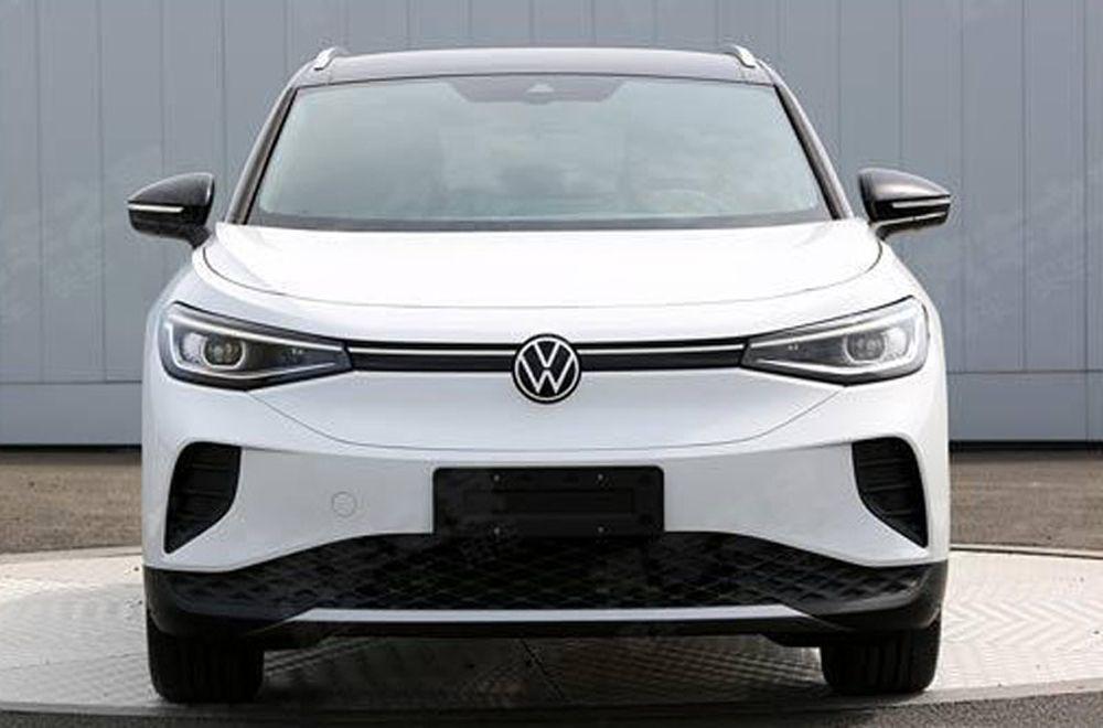 Volkswagen ID.4'ün fotoğrafları basına sızdırıldı! - Page 1