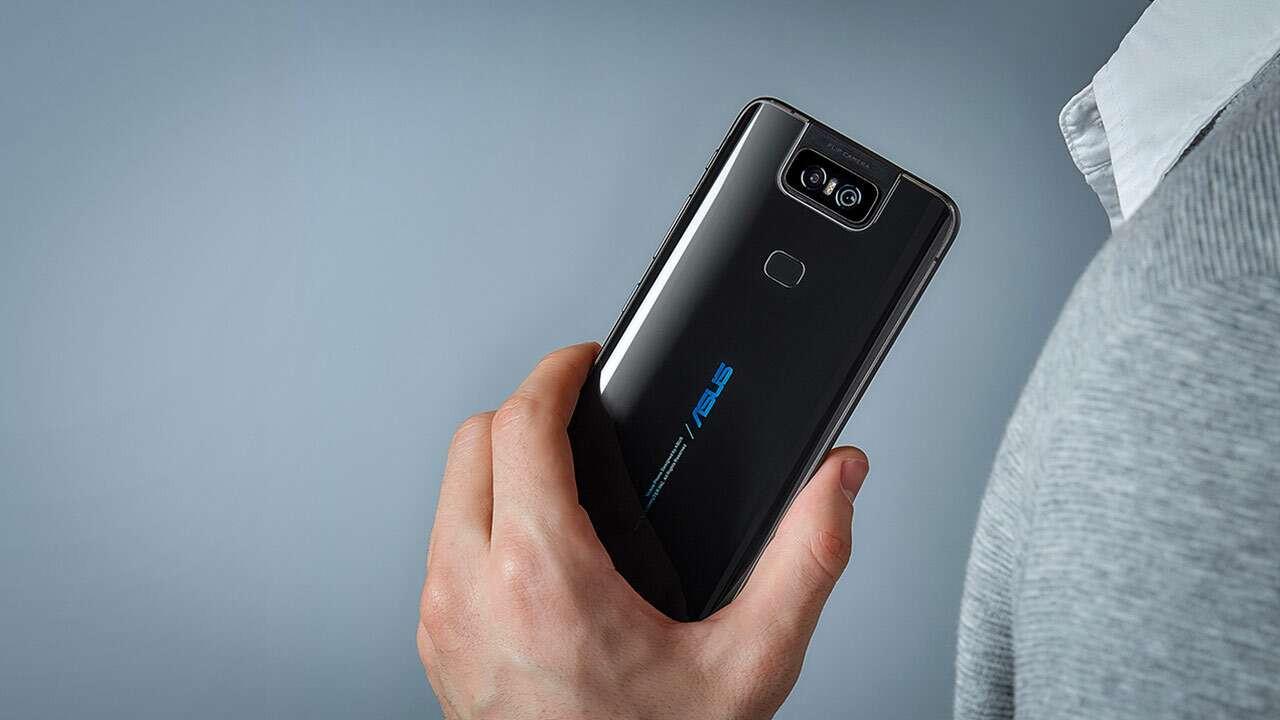 16 GB RAM'li telefon: Asus ZenFone 7 özellikleri belli oldu!